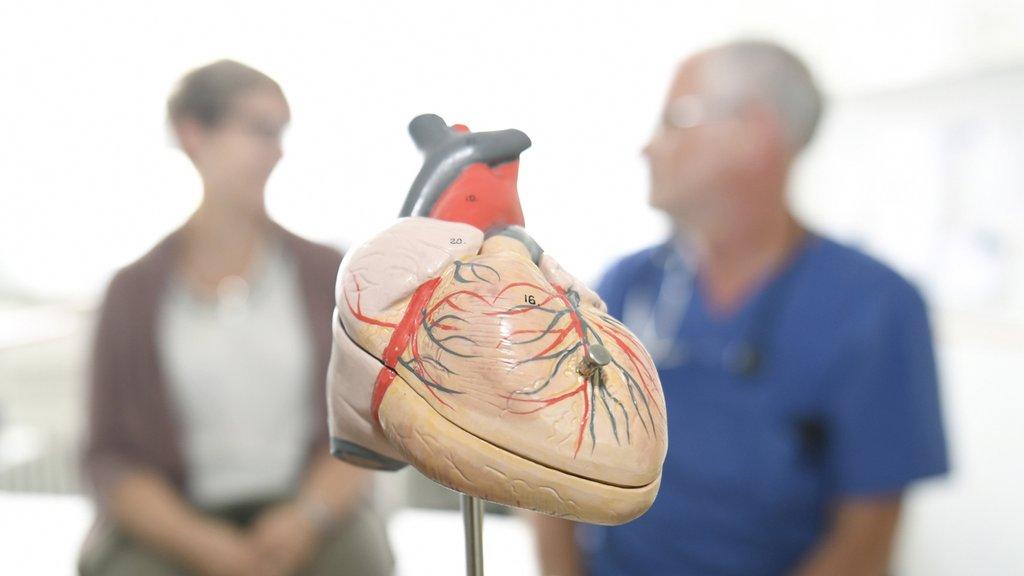 Ungewöhnlich Herzschrittmacher Kabel Post Ideen - Die Besten ...